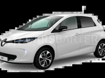 usado Renault Zoe Life 40 Flexi 68 kW (92 CV) 5p