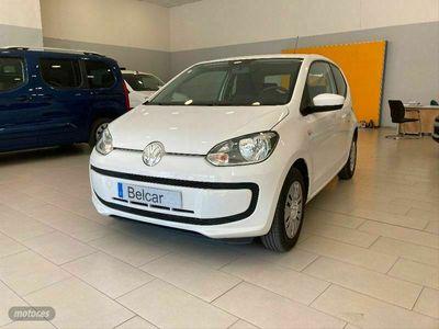 usado VW up! Up 1.0 60cv White