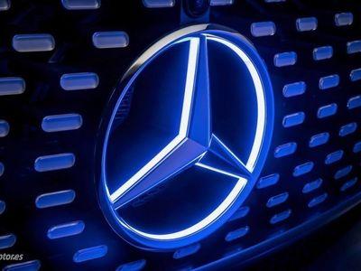 usado Mercedes E220 Clase EAMG Line