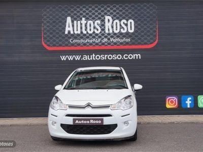 usado Citroën C3 Puretech 82cv Feel Edition