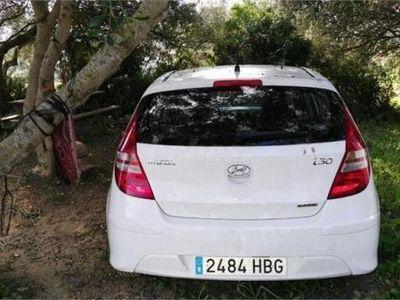 usado Hyundai i30 Cw 1.6 Crdi 90cv Comfort 5p. -10