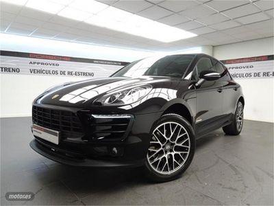 brugt Porsche Macan Aut//APPROVED//CERTIFICADO//IVA DEDUCIBLE//