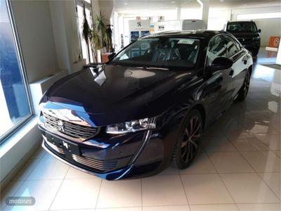 brugt Peugeot 508 Allure BlueHDi 120kW 160 SS EAT8