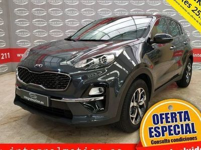 usado Kia Sportage 1.6 MHEV Drive Plus 85kW (115CV) 4x2