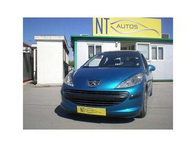 usado Peugeot 207 2071.6 90cv HDI XLine 3P