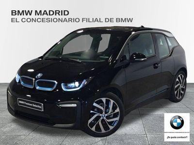 usado BMW 125 i3 94ahkW (170 CV)