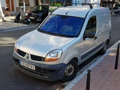 used Renault Kangoo x76k/xiv