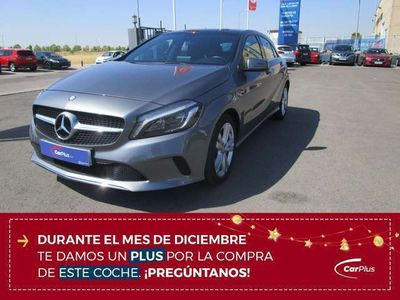 usado Mercedes A200 d Style