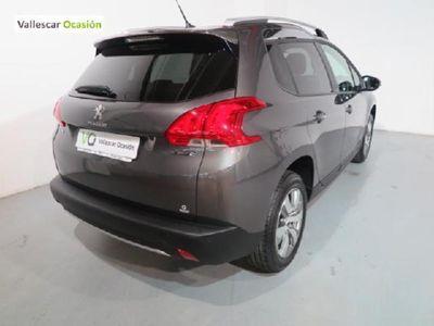 usado Peugeot 2008 STYLE 1.6 BLUEHDI 100 CV 5P
