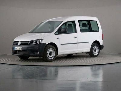 usado VW Caddy Caddy2.0TDI Kombi Business 55kW