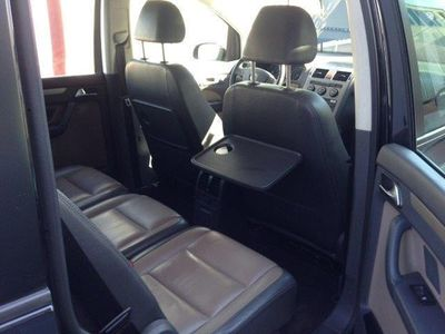 usado VW Touran 1.9TDI Traveller DSG