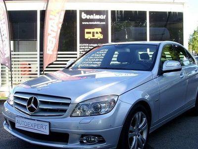 usado Mercedes 170 Clase C DeportivoManual de 4 Puertas
