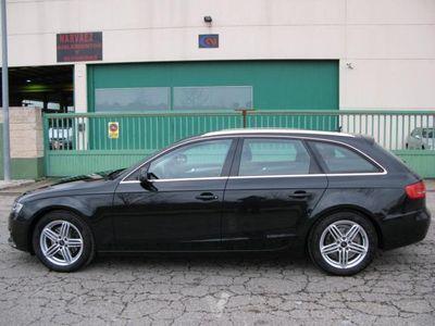 usado Audi A4 Avant 2.0 TDI 136cv -11