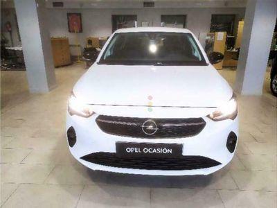 usado Opel Corsa 1.2 Xel S-s Edition 75 75 cv en Navarra