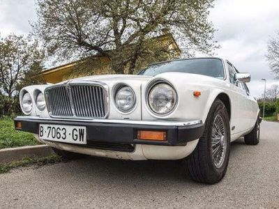 usado Jaguar XJ Sovereign5.3 Automatik