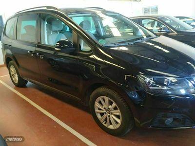usado Seat Alhambra 2.0 TDI 110kW 150CV DSG StSp Style