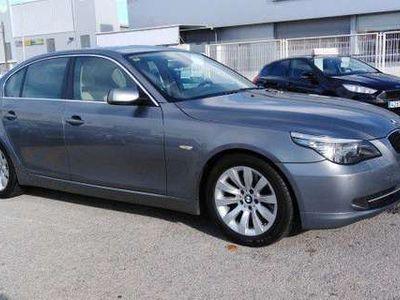 usado BMW 523 Serie 5 i Aut.