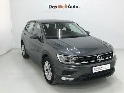usado VW Tiguan Advance 2.0 TDI BMT 110 kW (150 CV)