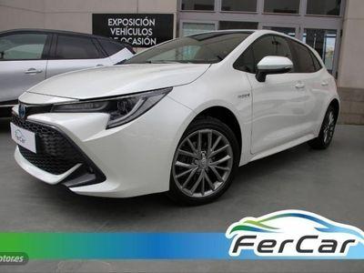 usado Toyota Corolla 1.8 125H ACTIVE ECVT