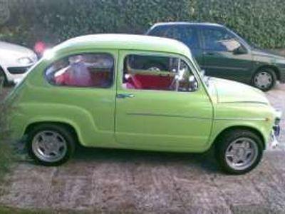 usado Seat Leon Gasolina