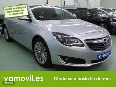 brugt Opel Insignia 2.0 CDTI Start Stop Excellence