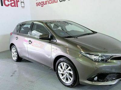 usado Toyota Auris Hybrid 140h Active 136 cv en Madrid