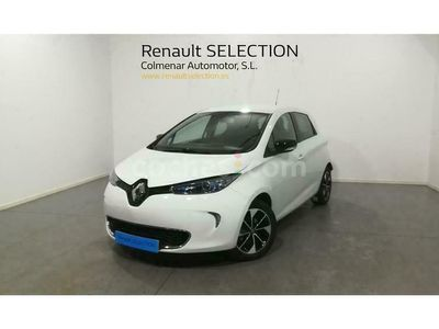 usado Renault Zoe Intens 40 R90 68kW