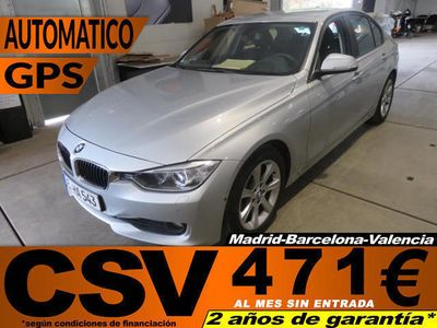 usado BMW 330 330 d 190kW (258CV)