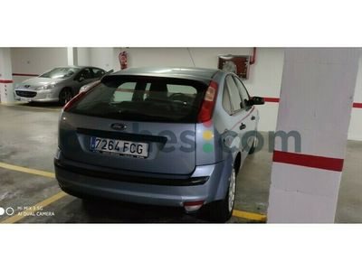 usado Ford Focus 1.6 Trend 100 cv en Valladolid