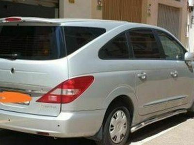 usado Ssangyong Rodius 270 Xdi 165