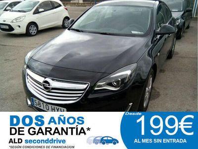 usado Opel Insignia 2.0 CDTI Selective Aut. 96 kW (130 CV)