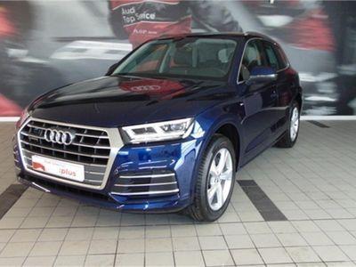 usado Audi Q5 S line 2.0 TDI 140kW quattro S tronic