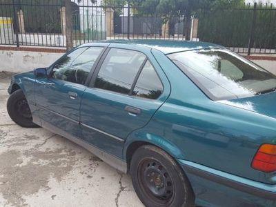 usado BMW 318 Serie 3 I -91