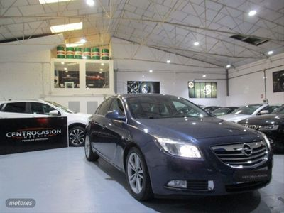 usado Opel Insignia 2.0 CDTI 160 CV Sport Auto