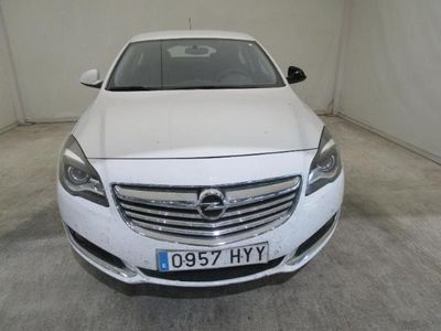 gebraucht Opel Insignia 2.0CDTI ecoF. S