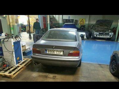 usado BMW 325 Serie 3 E36 Coupé Coupé