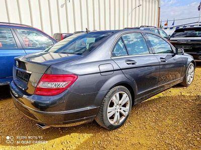 usado Mercedes C320 CDI Elegance 4M 7G (14.75)