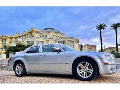 usado Chrysler 300C 300c2.7 Aut. 193 cv en Zaragoza