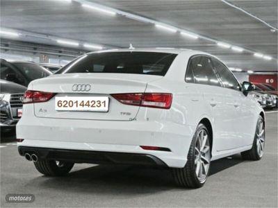 usado Audi A3 Sportback 2.0 TDI S tronic