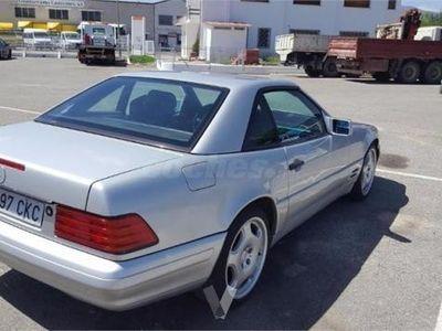 usado Mercedes 280 Clase Sl Sl2p. -98