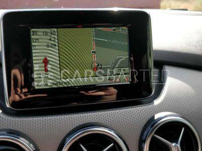 usado Mercedes B220 CDI BE 7G-DCT 5p