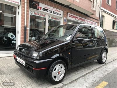 usado Fiat Cinquecento CinquecentoSPORTING