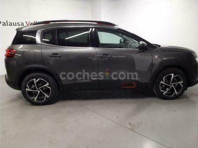 usado Citroën C5 Aircross Puretech S&s C-series Eat8 130 130 cv en Valladolid
