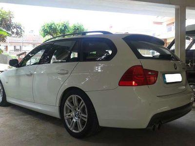 usado BMW 325 Serie 3 E91 Touring Touring Aut.