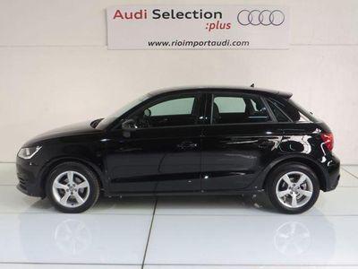 usado Audi A1 Sportback 1.4 Tdi 90cv Ultra Attraction 5p. -15