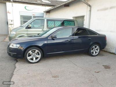 usado Audi A6 2.7 TDI DPF