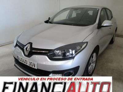 brugt Renault Mégane Megane1.5dCi Energy Business S FINANCIAUTO