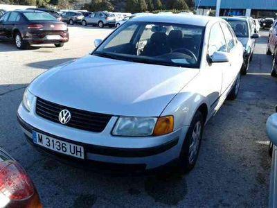 usado VW Passat 1.8T Trendline 150