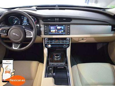 usado Jaguar XF 3.0TDV6 S Aut.