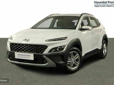 usado Hyundai Kona FL TGDI 1.0 120CV 4X2 MAXX